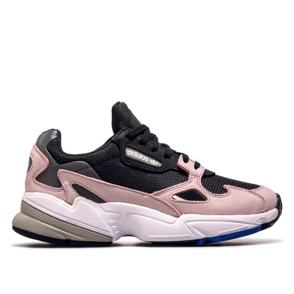Adidas Wmn Falcon Core Black Light Pink