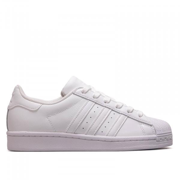 Unisex Sneaker U Superstar White White