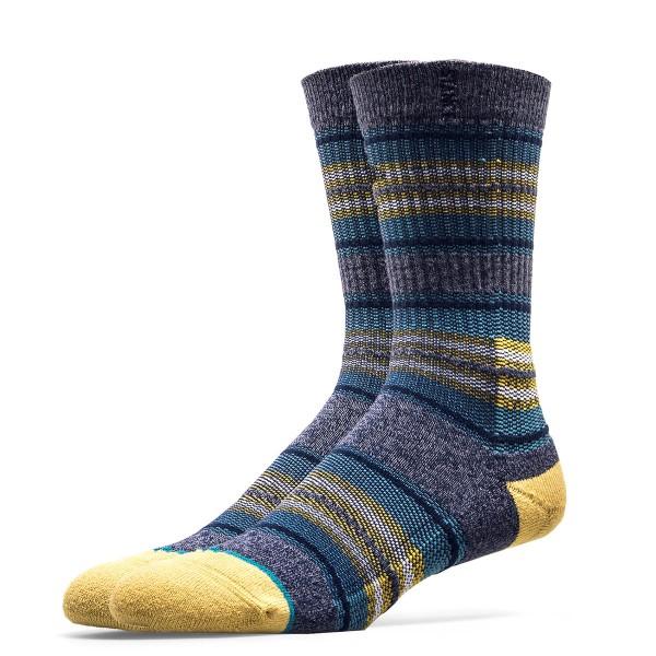 Stance Socks Side Step Gaviotas 2 Blue