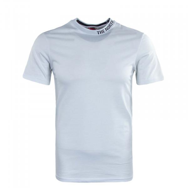 Herren T-Shirt - Zumu - White
