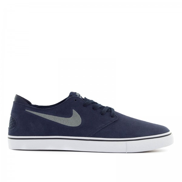 Nike SB Zoom Oneshot Navy White Grey