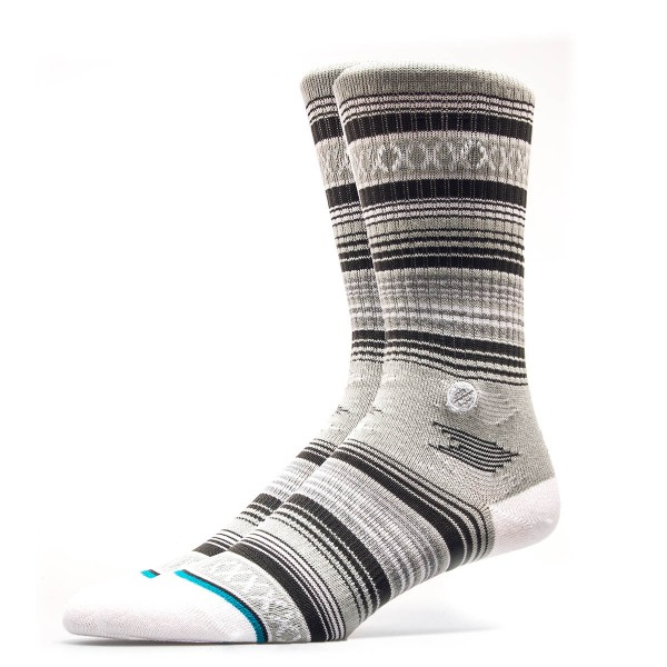Stance Socks Guadalupe Grey