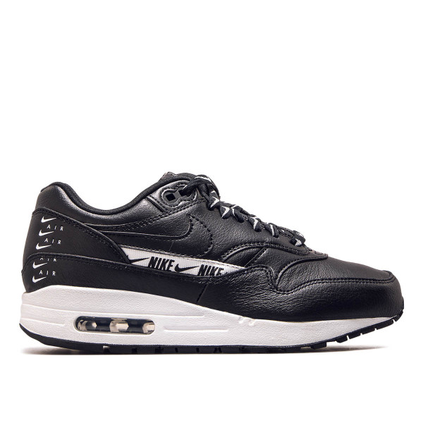Nike Wmn Air Max 1 SE JDI Black White