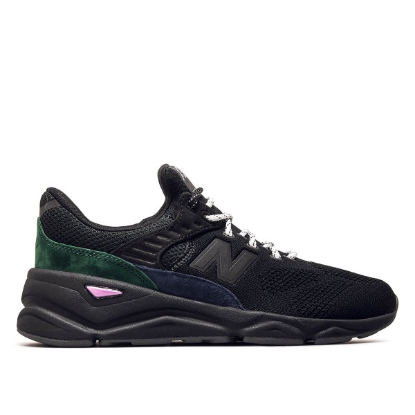 New Balance MSX90BG Black Green