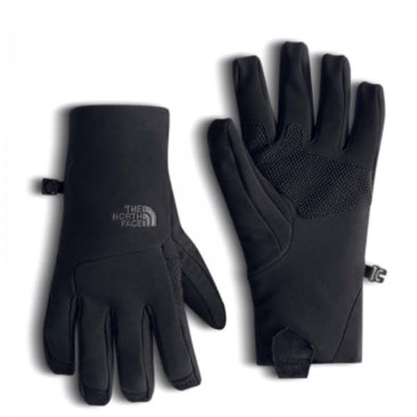 Northface Gloves Apex ETip Black