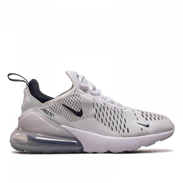 Damen Sneaker Air Max 270 White Black