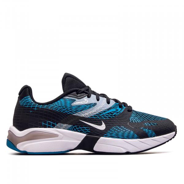 Herren Sneaker Ghoswift Black Blue White