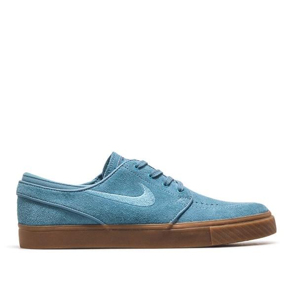 Nike SB Zoom Stefan Janoski Aqua Blue