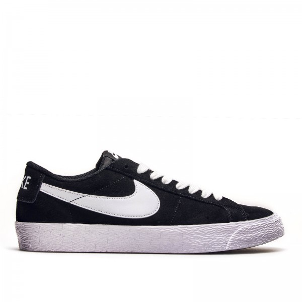 Nike SB Zoom Blazer Black White