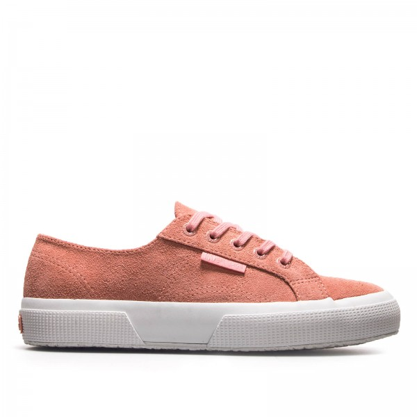 Superga Wmn Suew Pyper Peaches