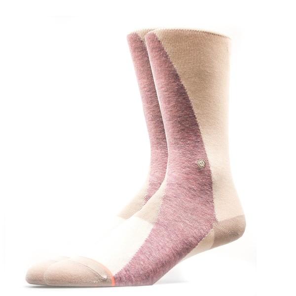 Stance Wmn Socks Retrograde Multi