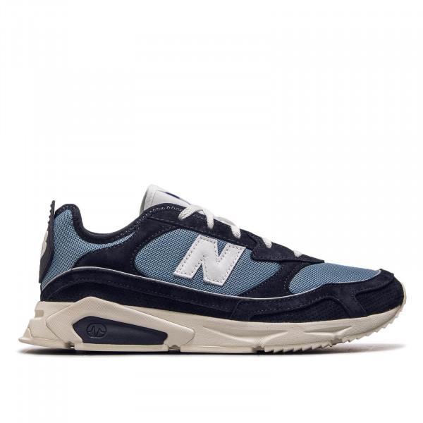 Herren Sneaker MSXRC SLH Navy Blue White