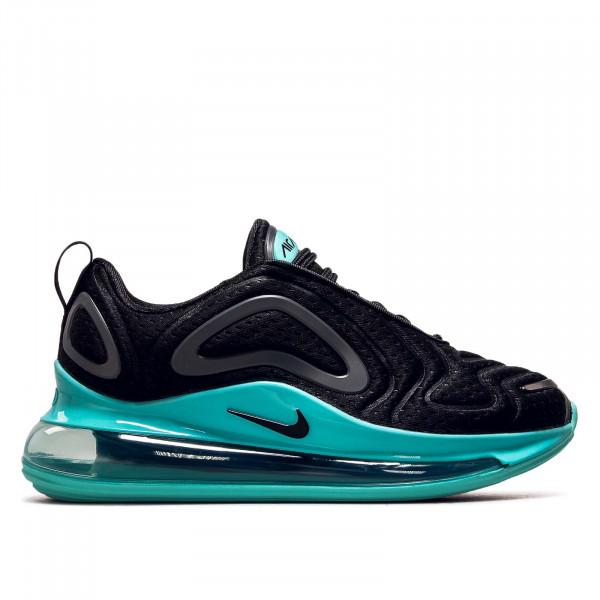 Damen Sneaker Air Max 720 Black