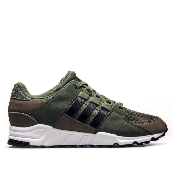 Adidas EQT Support RF Olive Brown Black