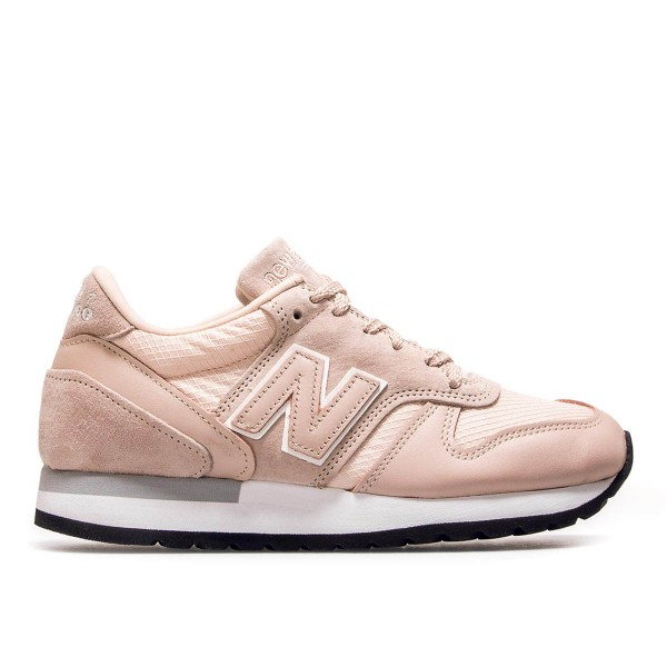 New Balance Wmn W770 SMP Pink Grey
