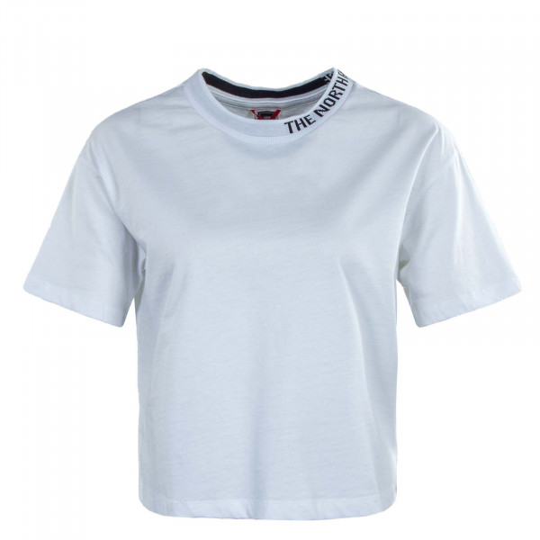 Damen T-Shirt - New Crop Zumu - White