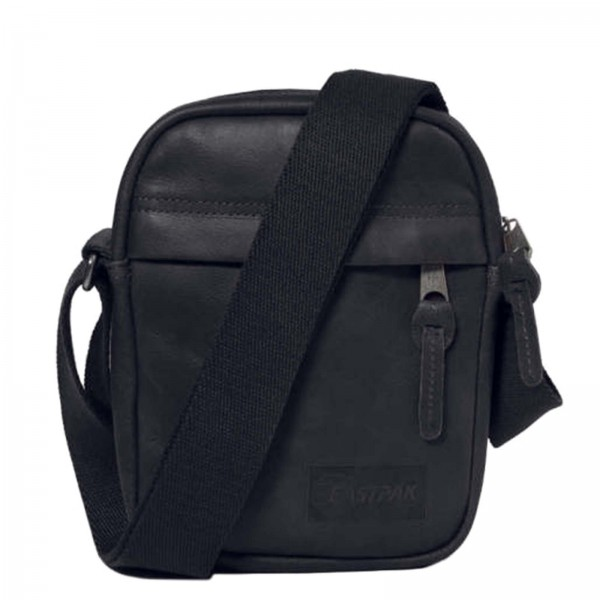 Eastpak Bag The One Embossed Lth Black