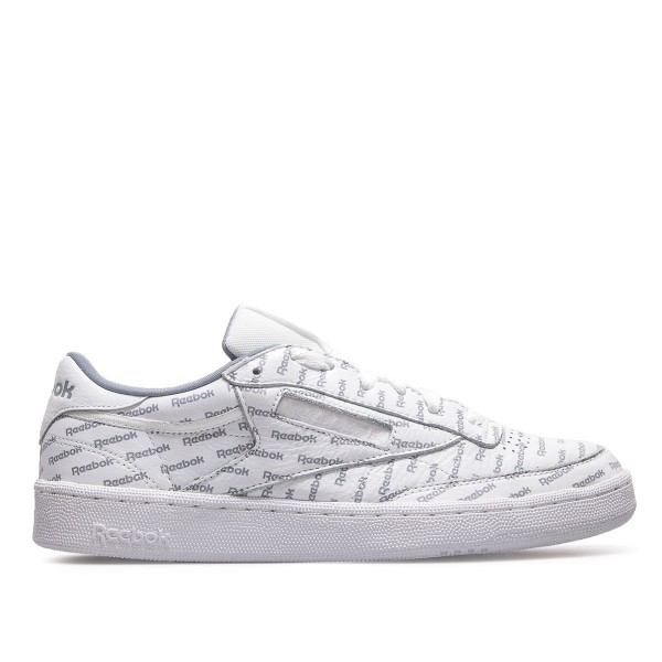 Reebok Club C 85 SO White Grey