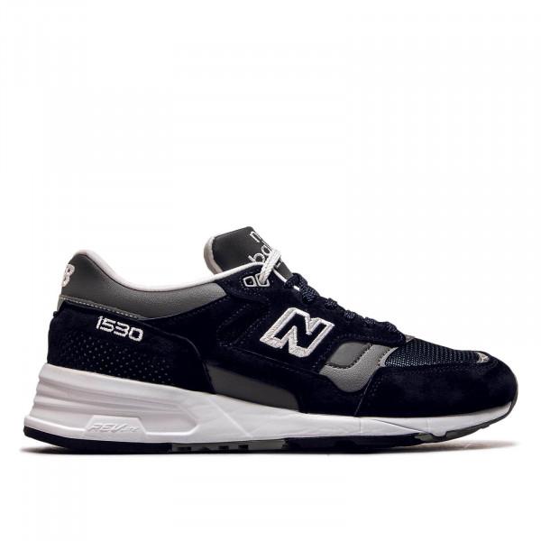 Herren Sneaker M 1530 NVY Navy