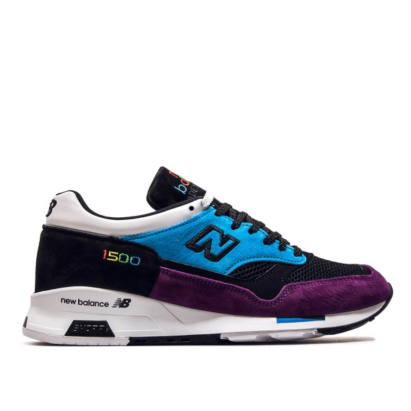 New Balance M1500  CBK Black Blue Lila