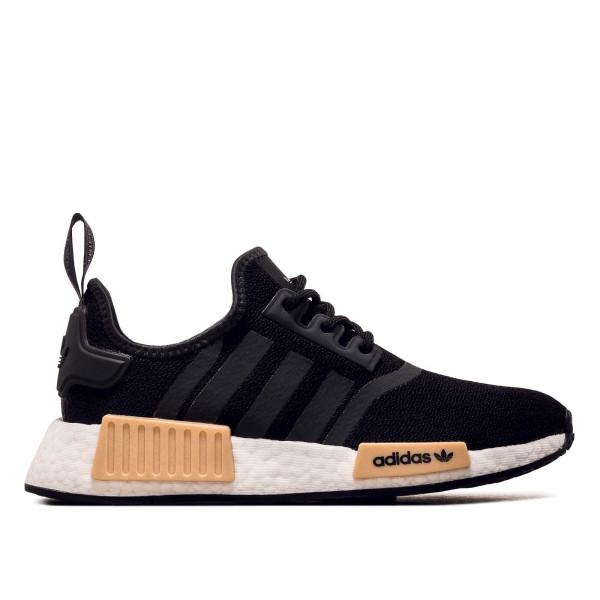 Damen Sneaker - NMD R1 W - Black / Carbon / White