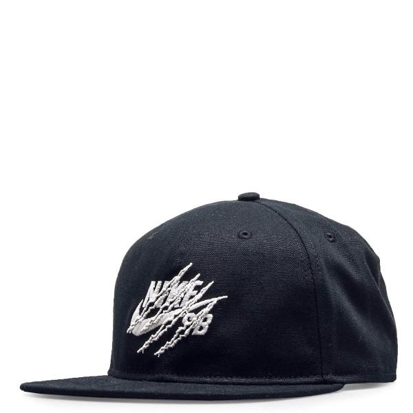 Nike Cap SB Jungle Black White