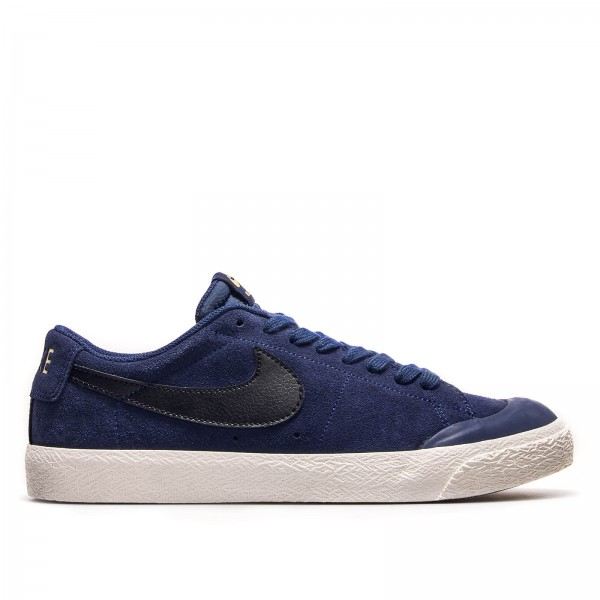 Nike SB Blazer Zoom Low XT Navy Black