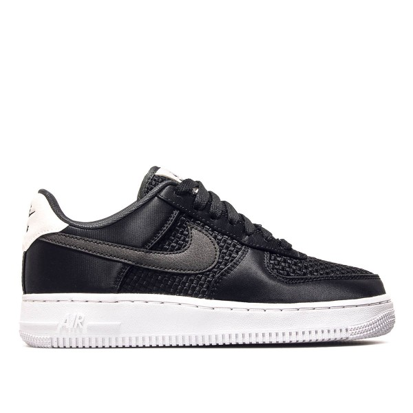 Nike Wmn Air Force 1 `07 SE Black White