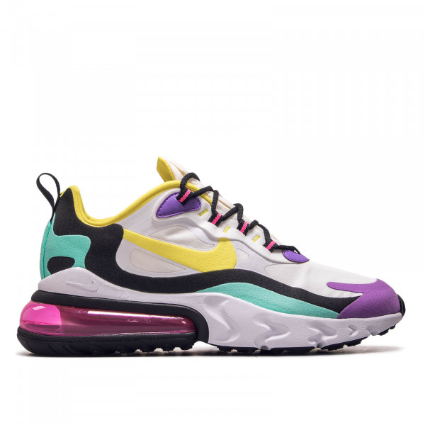 Herren Sneaker Air Max 270 React White Dynamic