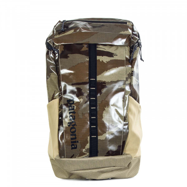 Rucksack Black Hole Pack 25L Classic Tan