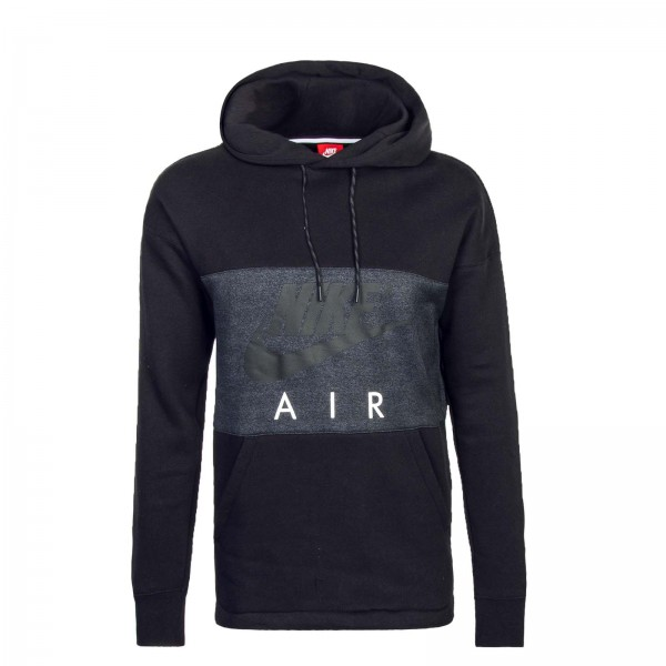 Nike Hoody Air Black Antra