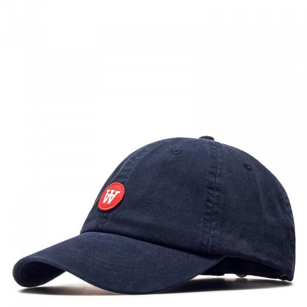 Basecap Eli Navy