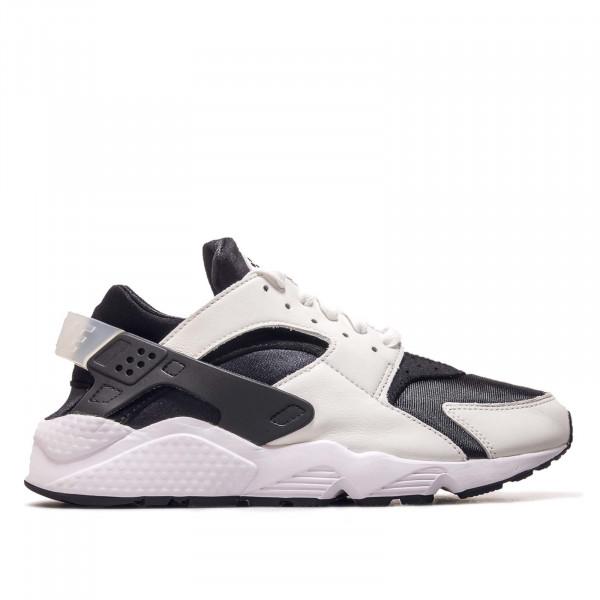 Herren Sneaker - Air Huarache - Black / White