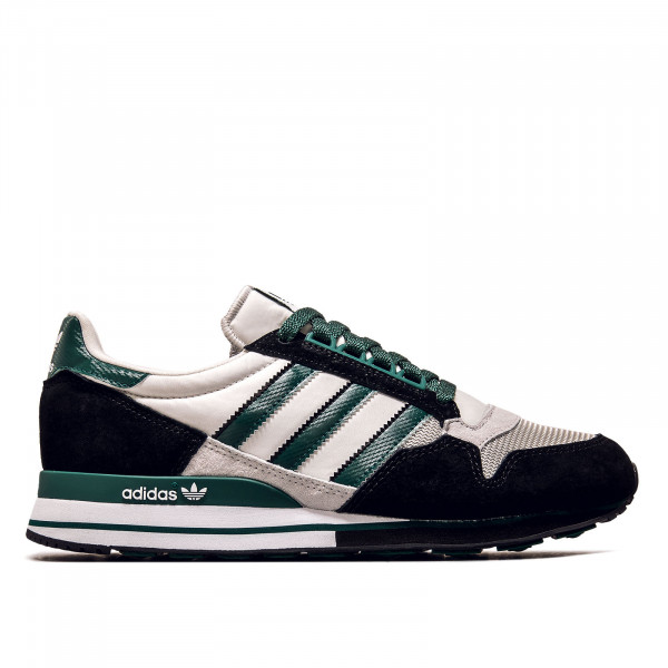 Herren Sneaker - ZX 500 FX6910 - Black / White / Green