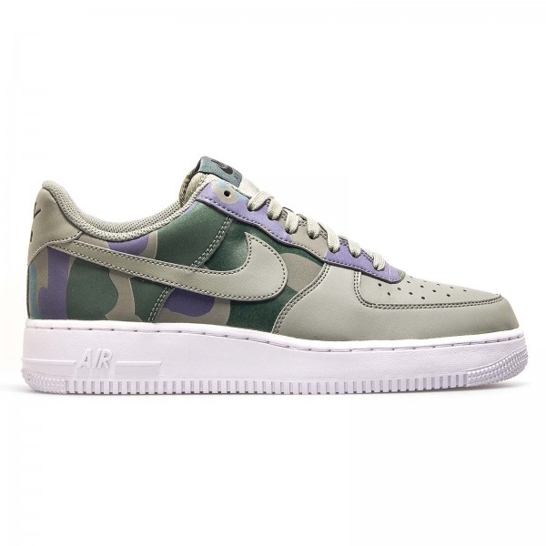 Nike Air Force 1 `07 LV8 Olive White
