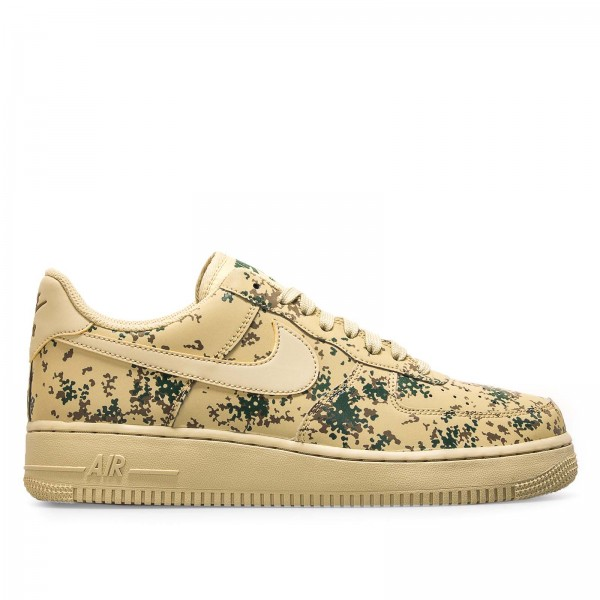 Nike Air Force 1 `07 LV8 Beige Speckle