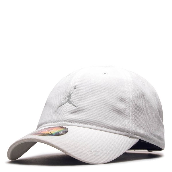 Nike Cap Jordan Floppy H86 White