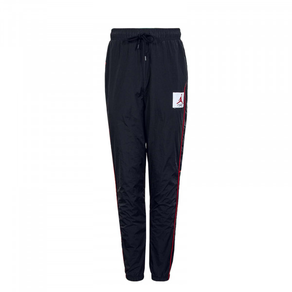 Jordan Flight Warmup Pant Black Red