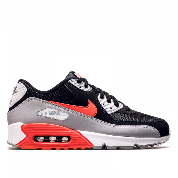 Nike Air Max ´90 Essential Black Grey Ne
