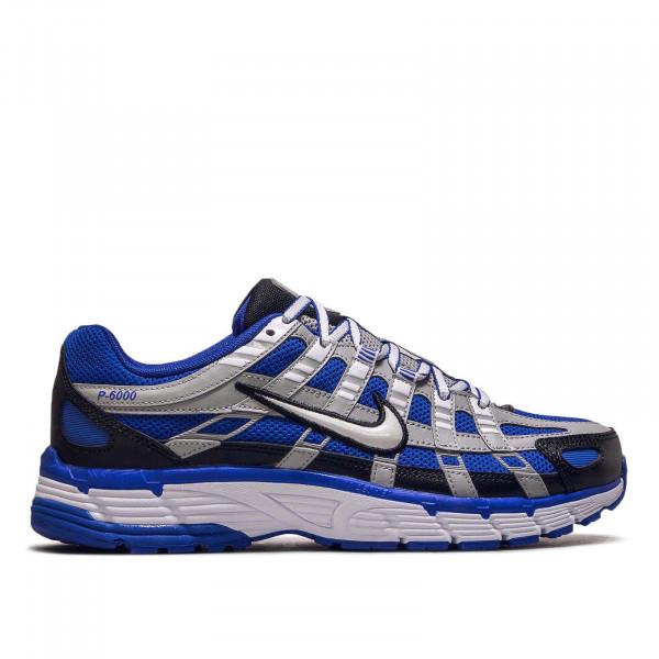 Herren Sneaker P 6000 Racer Blue White Black