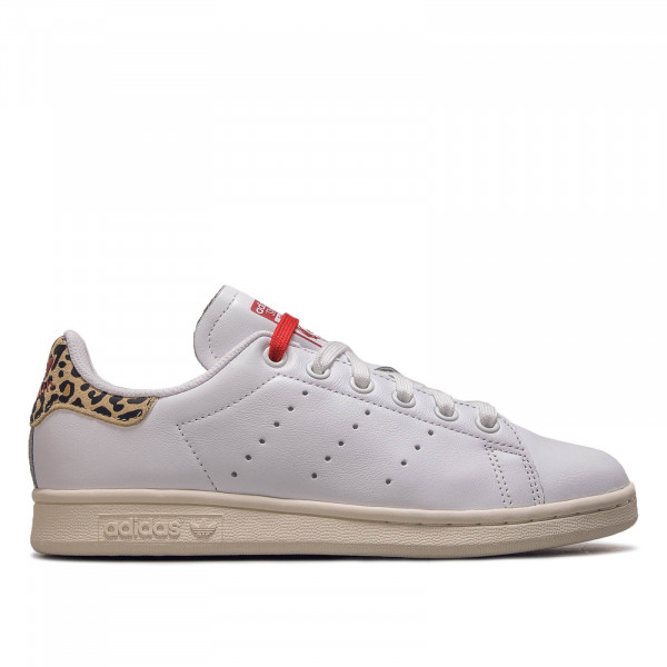 Damen Sneaker Stan Smith White Leo