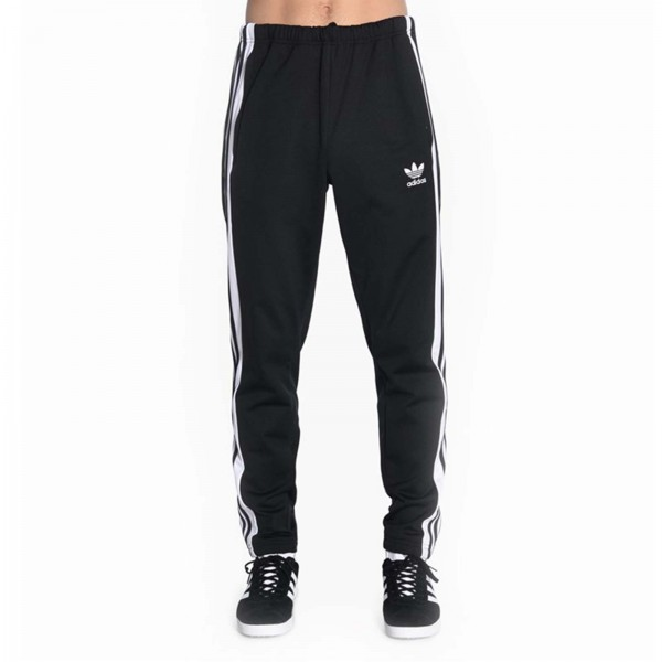 Adidas Training Pant Adibreak TP Blk Wht