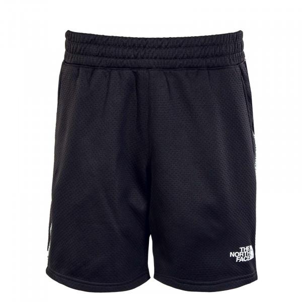 Herren Short - MA Short - Black