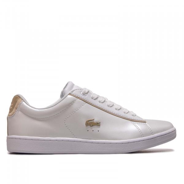 Damen Sneaker - Carnaby EVO 118 6SPW - White Gold