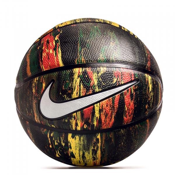 Basketball - 8P Revival - Multicolor / Black / White