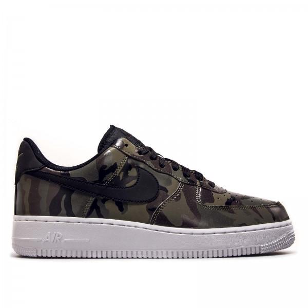 Nike Air Force 1 `07 LV8 Olive BlackCamo