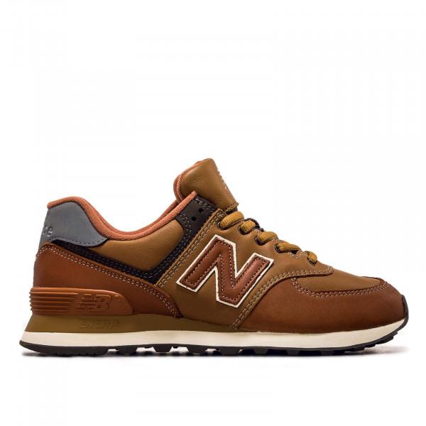 Herren Sneaker - ML574 OMA - Brown