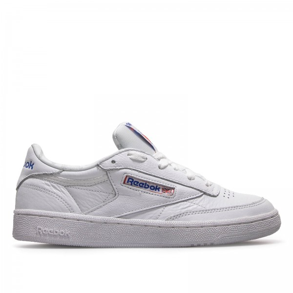Reebok U Club C 85 So White