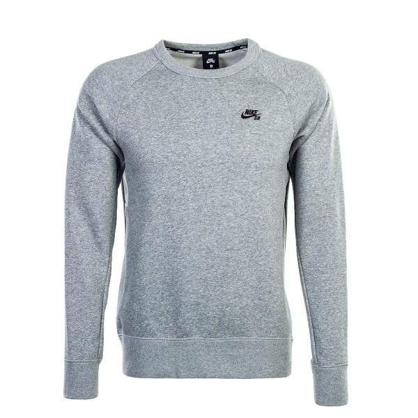 Nike SB Sweat Icon Grey Black