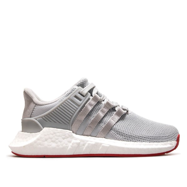 Adidas U EQT Support 93/17 Silver Red
